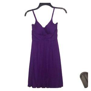 Forever 21 flirty Purple 👗dress